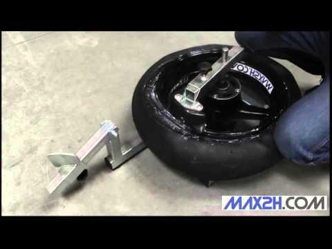 manual motorcycle tyre changer australia