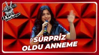 Damla'dan Büyük İtiraf | O Ses Türkiye 6. Bölüm