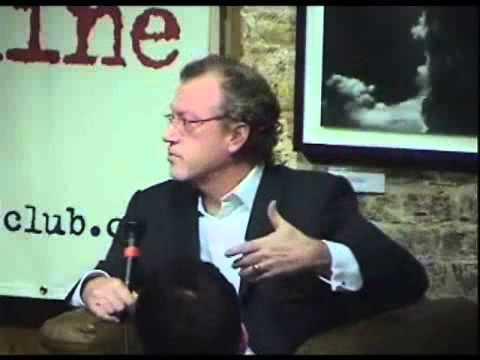 Jon Lee Anderson on Latin America