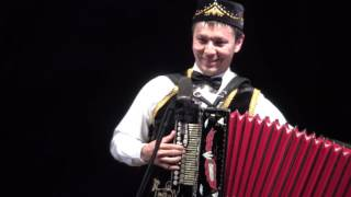 Damir Gabdrakhmanov - Totorių liudies melodijos