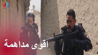 مداهمة أكبر اوكار العصابات في مصر ـ بصو عمل ايه الضابط سليم ـ كلبش