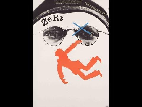 The Joke (1969) | Zert | المزحة - ميلان كونديرا