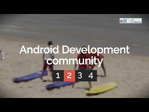 Professional Android App Development | GalileoX on edX | Course About Video