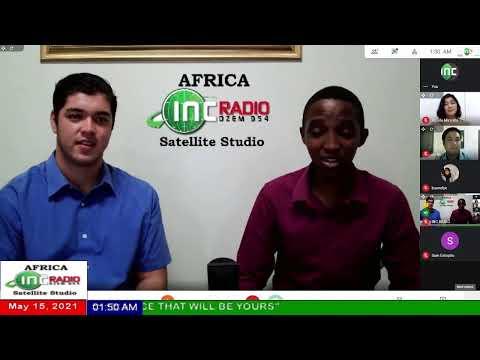 INC Radio Africa   May 15, 2021