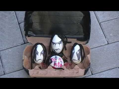 Easter Special: Immortoal - Unearthly Kingdom (Happy Easter Version).wmv