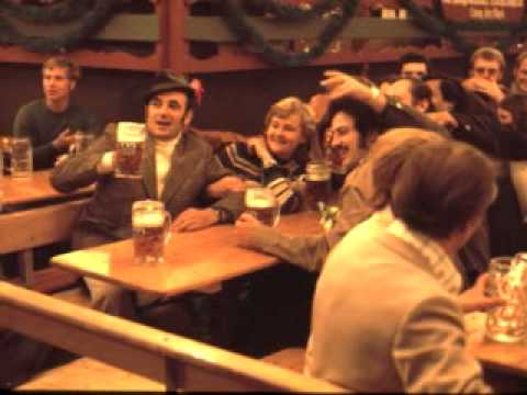 Oktoberfest 1974 Munich