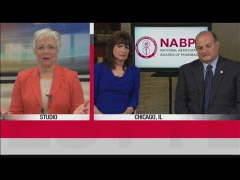 NABP on drug abuse