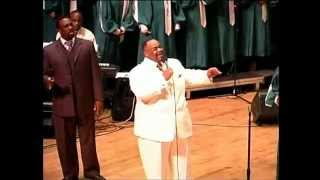 Daily I Shall Worship Thee - UAB Gospel Choir