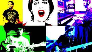 Valerie - Black Bourbon's Band