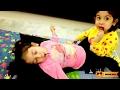 Kıvırcık ikizler bebek bakma oyunu oynuyor-kız çocuk oyunlari-evcilik oyunu-eğlence tv