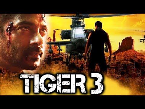 Salman Khan की Tiger Zinda Hai 3...