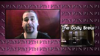 THE DAILY BREW #12 (6/25/2013) Coffee & The Morning Headlines #PTN