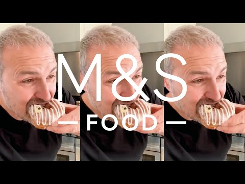 Paddy McGuinness' October Favourites   M&S FOOD