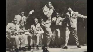 Five blind boys of Alabama - Living for Jesus