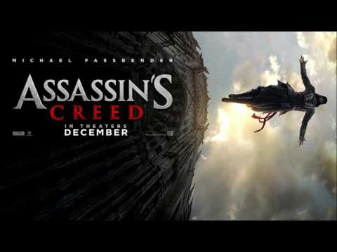 Assassin's Creed Movie 2016  with special guests  James Turner and nastyProdancer.