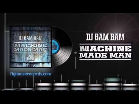 DJ Bam Bam
