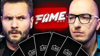 ROJO szczerze o Fame MMA, Rich Zone i Kruszwilu!