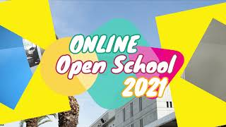 オンラインオープンスクールオープニング