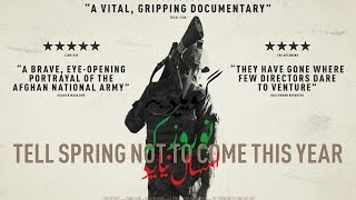 TELL SPRING NOT TO COME THIS YEAR Trailer - War Documentary (2015)