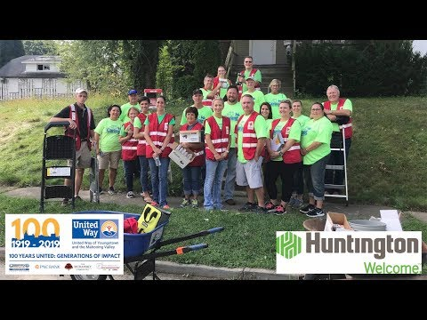 Huntington Bank | Change Makers