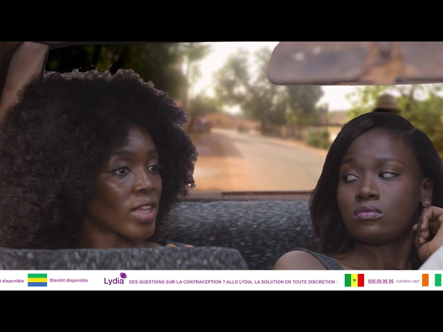 Taxi Tigui : Episode 6 - BÉBÉ, PAS BÉBÉ ?