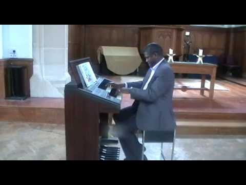 More than Conquerors - Victory Song Medley by Gbenga Adeyefa-Ojomo