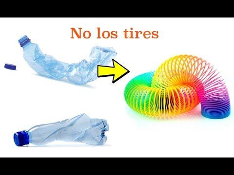 Resorte Slinkybest out waste