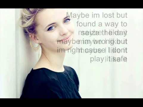 Ida - Maybe I like it - lyrics
