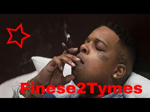 Finese2Tymes-Instrumental (Official Audio)