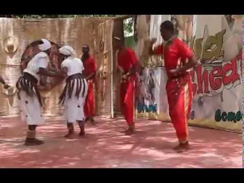 Kano Koroso Dance Choreography - Rawar Mardo thumbnail