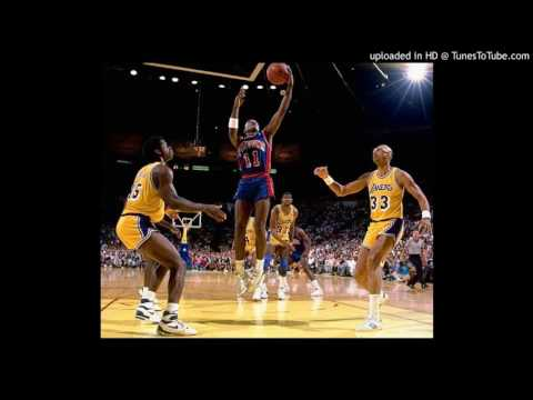 Anthony Hobson - Hobson's Choice 1 (Music From NBA Films)