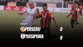 Download Video [Full Match] Perseru vs Persipura, 22 Juli 2018 MP3 3GP MP4