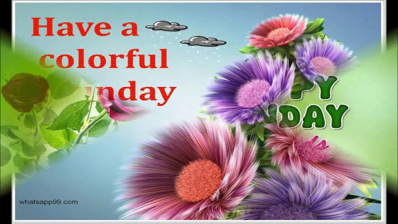 Beautiful Happy Sunday Wishes Images Wallpapers