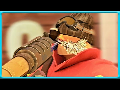 tf2 how to play spy on badwater offence