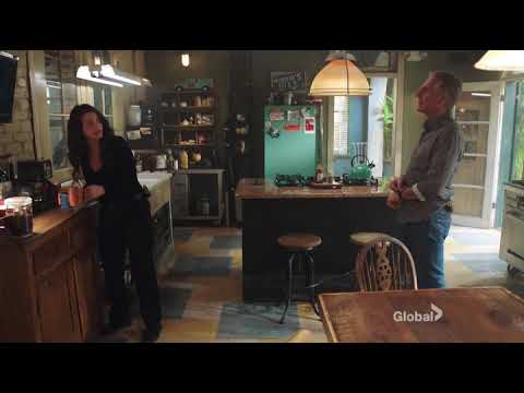 NCIS New Orleans S6 E9 - Pride And Gregorio