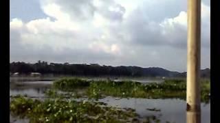 mancing ikan louhan di rawapening kabupaten semarang