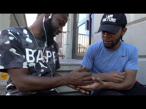 The Terms (Brooklyn,Love,Culture) Se3 EP4