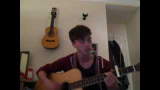 scared - loveable rogues (sonny jay) cover Thumbnail