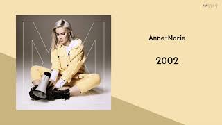 Anne-Marie (앤 마리) - 2002