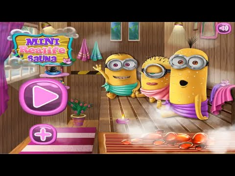 Despicable me  - Minions and despicable me / minions / watch cartoons /