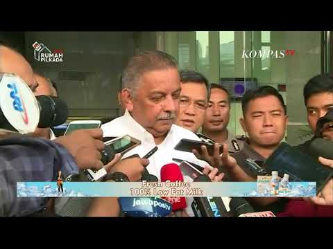 Dugaan Suap, KPK Periksa Direktur Utama PT PLN