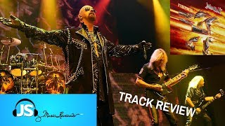 Judas Priest - Firepower | Track Review