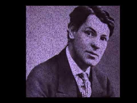 Aleksander Moisiu ne regjistrimet e para te tij, te vitit 1912