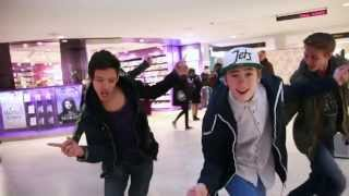 The Fooo Conspiracy - Man Over Board @Centralstation Stockholm thumbnail