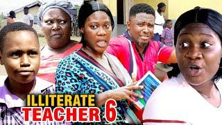 ILLITERATE TEACHER SEASON 6 - Mercy Johnson 2020 Latest Nigerian Nollywood Movie Full HD