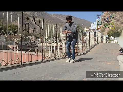 Najar lag jayegi dance video song ! Milind gaba, Kamal raja.