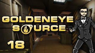 The Intensity, The Rage, The GUN GAME! (GoldenEye Source #18)