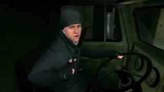 GoldenEye 007 Wii Trailer 2