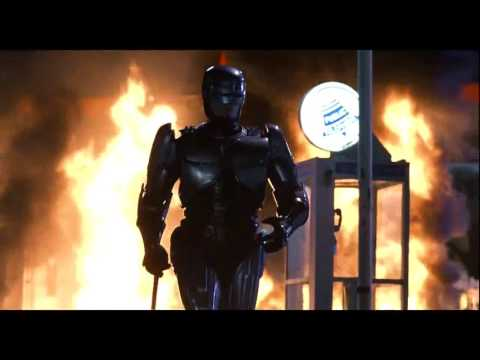 RoboCop 1987 Film Clips Dead Or Alive You