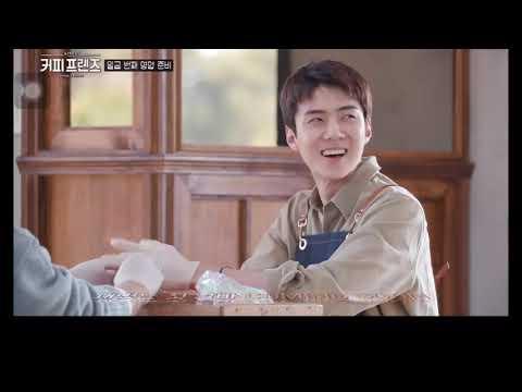 [Thaisub] exo | Coffee Friends เซฮุน